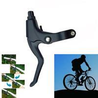Leichtmetall-Bremshebel Fahrradbremse 2-Finger Für 22,2 mm Lenker Nett Heiß