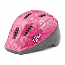 Giro Unisex Children Cycling Helmets with Adjustable Fitting