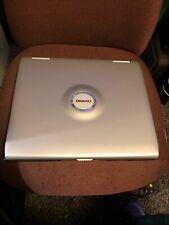 Compaq Presario 2500 Laptop Parts Only