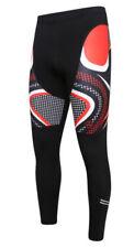 Collants et pantalons noirs taille L pour cycliste Homme