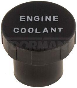 Dorman 82596 Coolant Cap