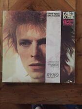 Vinile David Bowie Space Oddity RYKO