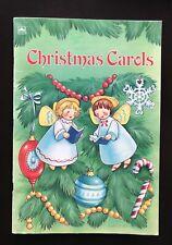 A Golden Book Christmas Carols 20 Easy Favorite Songs for Piano & Guitar  '93