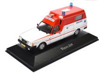 Volvo 264 Ambulance  Atlas Editions Model car DieCast 1/43