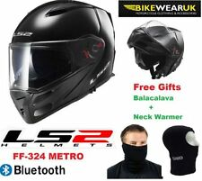 Multi-Composite LS2 Brand Helmets with Bluetooth