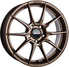 19 Zoll Motec MCR2 ABE Alufelgen für Hyundai i30N Hatchback Fastback PDE NEU