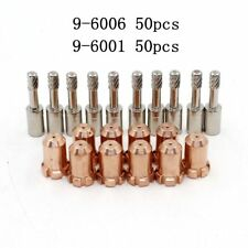 Plasma PCH/M-26/28/35/38 TIP 9-6001 Electrodes 9-6006 for Thermal Dynamics 100pc