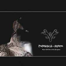 NEIKKA RPM - RISE OF THE 13TH SERPENT * (NEW CD)