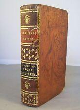 VIE DE DU QUESNE + DE CORNEILLE TROMP + DE JEAN D'ESTREES / RELIURE 1817