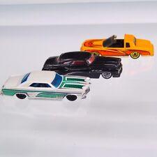 2001 Mattel Riviera  Hotwheels Montezooma 2000 SO Fine GM