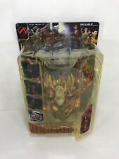 RESIDENT EVIL WILLIAM G4 Palisades Series 3 Three NEW RARE