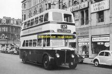 rp12082 - Birmingham Bus 2752 to Lea Village & Kitts Green - photo 6x4