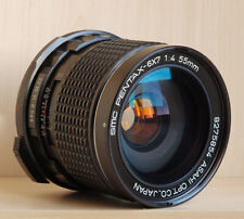 EXCELLENT SMC Pentax 67 55mm f/4 wide angle Lens For Pentax 67 6x7 II Mount