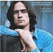 James Taylor - Sweet Baby James (1984)