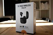 Klipsch T5 In-Ear True Wireless Kopfhörer - Black Schwarz Limited Edition