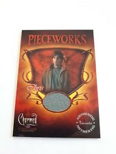 Charmed Inkworks Pieceworks PWC5 Chris. Excellent!