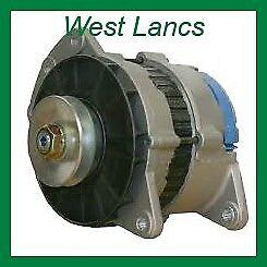 WWA16061 Alternator 24v ER For Perkins Multifit Marine 66021623  66021174