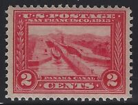 US Stamps - Scott # 398 - 2c Miguel Locks - MNH - VF                     (H-187)