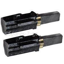 Genuine NILFISK ADVANCE Vacuum Motor Carbon Brushes Ametek Brush Pair 220V 240V