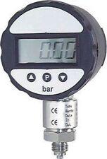 Digital Druckmessgerät mit Batterie 0-10 bar