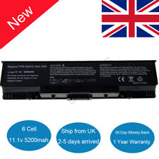Battery for Dell Inspiron 1720 1721 1520 1521 GK479 FK890 Vostro 1500 1700  UK