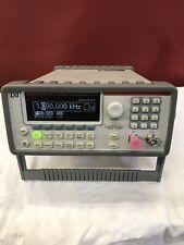 Kiethley 3390 Wave Form Generator