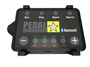 Pedal Commander for Infiniti/Nissan Throttle Controller