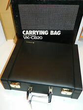 HITACHI VK-CB20 CARRYNG BAG Mallette VALISE de TRANSPORT suitcase BOX camescope