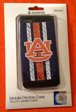 Auburn Tigers NCAA iPhone 6 Guardian PROTECTIVE PLASTIC COVER CASE Navy $29.99