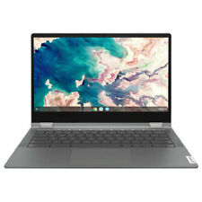 Lenovo Flex 5 13.3 inch (64GB, Intel core i3 10th gen., 2.1GHz. 4GB) Chromebook - Grey