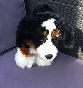 Build A Bear Promise Pets Bernese Mountain Dog