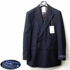 Marks and Spencer Men's Double Breasted Collared Coats & Jackets