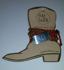 Chi Omega Boot Jewelry
