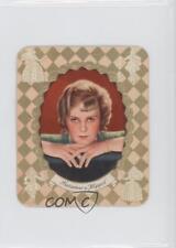 1934 Garbaty Kurmark Moderne Schonheitsgalerie #247 Susanne v Hippel v. Card 1x2