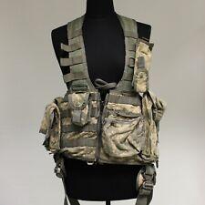 Acu Air Warrior Psgc Vest Harness #5, Nsn: 8415-01-513-8143
