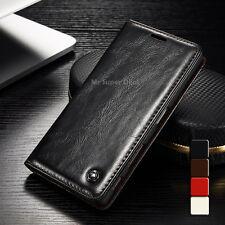 BlackBerry Passport 2 Leder Synthetisch Tasche Etui Case Cover Hülle Schwarz