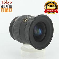 [NEAR MINT+++] Nikon AF Nikkor 18-35mm F/3.5-4.5 D ED Lens from Japan