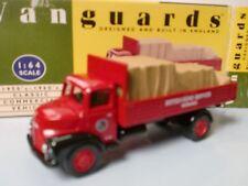 VANGUARD 1/64 - LEYLAND COMET DROPSIDE - VA 029000