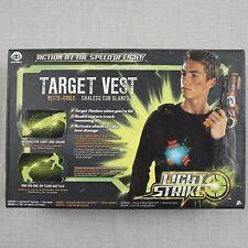 WowWee LIGHT STRIKE Target Vest