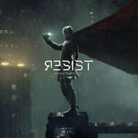 Within Temptation - Resist CD NEU OVP