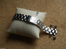 SEIKO 5 20mm STAINLESS STEEL DIVERS STYLE WATCH STRAP 3387AB