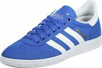 ADIDAS Originals Spezial Weave blue white AQ4908 textile mens trainers