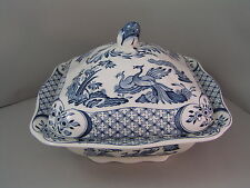 Unboxed Mason's Pottery Tureens