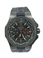 Breitling Bentley GMT Reloj de titanio de edición especial de cuerpo ligero VB0432