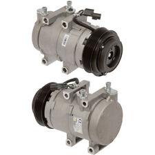 A/C Compressor Omega Environmental 20-21718-AM fits 2002 Kia Sedona 3.5L-V6