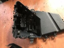 CADILLAC CTS 3.6  ECU BOX AND COVER 2003-2007