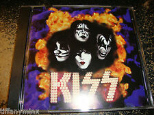 KISS cd YOU WANTED THE BEST YOU GOT THE BEST ace frehley free US shipping