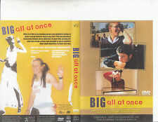 Big All At Once-2004-Ronin Films-Documentary Australia-Promo-DVD