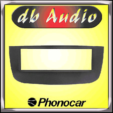 Phonocar 3/452 Stéréo Visage Fiat Punto EVO Adaptateur Cadre Radio Voiture