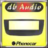 Phonocar 3/452 Mascherina Autoradio Fiat Punto EVO Adattatore Cornice Radio Auto